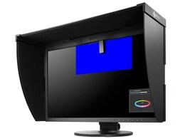 ★EIZO / ナナオ 23.8型カラーマネージメント液晶モニター ColorEdge CG248-4K [23.8インチ ブラック] 【液晶モニタ・液晶ディスプレイ】