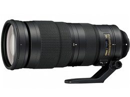 Nikon / ニコン AF-S NIKKOR 200-500mm f/5.6E ED VR 【レンズ】【送料無料】