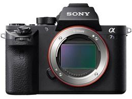 ソニー / SONY ミラーレス一眼カメラ α7S II ILCE-7SM2 ボディ 【デジタル一眼カメラ】【送料無料】