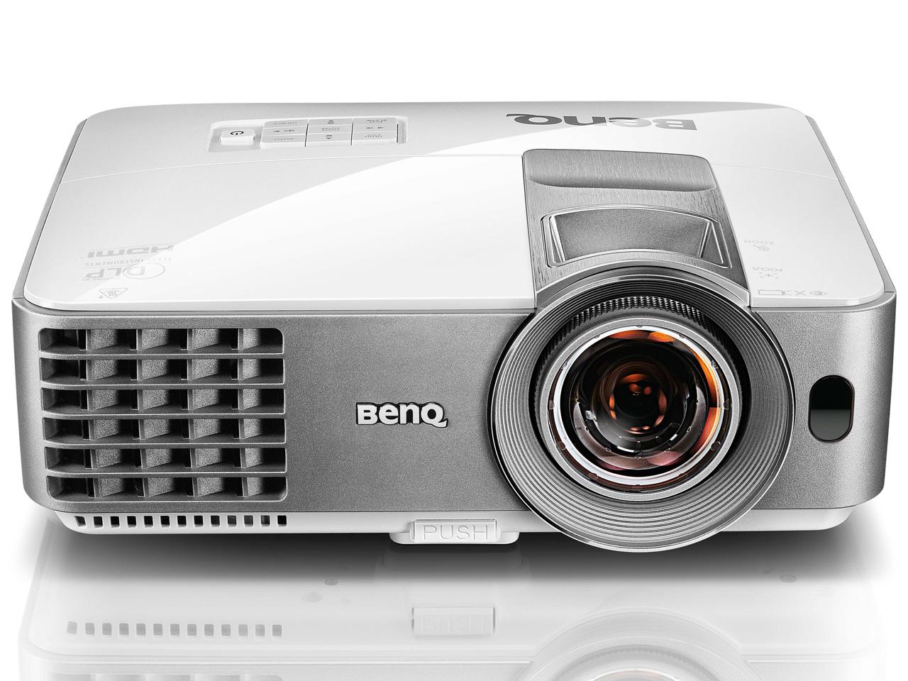 ★BenQ MW632ST [パールホワイト] 【プロジェクタ】【送料無料】