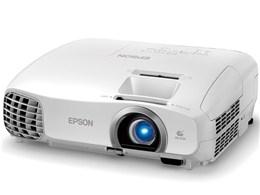 ●EPSON / エプソン ホームシアタープロジェクター(スクリーン付属) EH-TW5200S【送料無料】