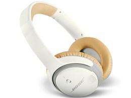 ★◇ボーズ / Bose SoundLink around-ear wireless headphones II [ホワイト] 【イヤホン・ヘッドホン】【送料無料】