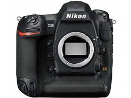 Nikon / ニコン D5 CF-Type ボディ 【デジタル一眼カメラ】【送料無料】