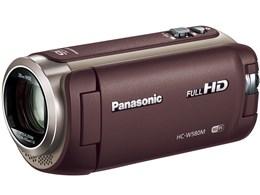 Panasonic / パナソニック HC-W580M-T [ブラウン] 【ビデオカメラ】【送料無料】