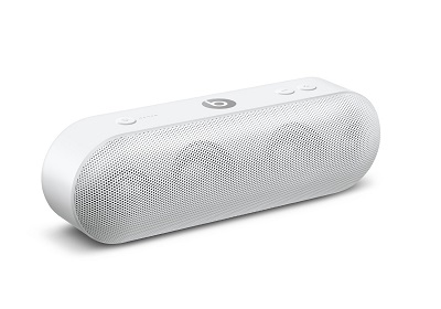 ★beats by dr.dre Beats Pill+ ML4P2PA/A [ホワイト] 【Bluetoothスピーカー】【送料無料】