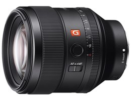 ソニー / SONY FE 85mm F1.4 GM SEL85F14GM 【レンズ】【送料無料】