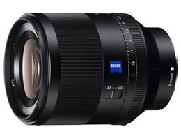 ソニー / SONY Planar T* FE 50mm F1.4 ZA SEL50F14Z 【レンズ】【送料無料】