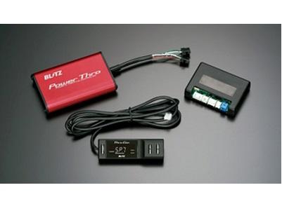 ★□ BLITZ / ブリッツ POWER THRO / パワスロ スロットルコントローラー BPT04