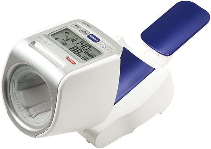 OMRON / オムロン 上腕式血圧計 HEM-1021 【血圧計】【送料無料】