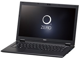 ★NEC LAVIE Hybrid ZERO HZ550/FAB PC-HZ550FAB