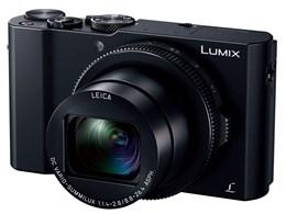 Panasonic / パナソニック LUMIX DMC-LX9 【デジタルカメラ】【送料無料】