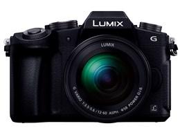 Panasonic / パナソニック LUMIX DMC-G8M 標準ズームレンズキット 【デジタル一眼カメラ】【送料無料】