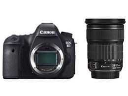 キヤノン / CANON EOS 6D EF24-105 IS STM レンズキット 【デジタル一眼カメラ】【送料無料】
