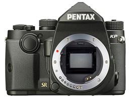 PENTAX / ペンタックス PENTAX KP ボディ [ブラック] 【デジタル一眼カメラ】【送料無料】