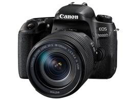 キヤノン / CANON EOS 9000D EF-S18-135 IS USM レンズキット 【デジタル一眼カメラ】【送料無料】