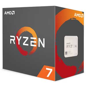 ★◇AMD Ryzen 7 1800X BOX 【CPU】【送料無料】
