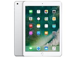 ★☆アップル / APPLE iPad Wi-Fi 128GB 2017年春モデル MP2J2J/A [シルバー] 【タブレットPC】【送料無料】