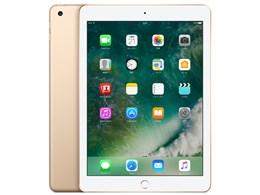 ★☆アップル / APPLE iPad Wi-Fi 128GB 2017年春モデル MPGW2J/A [ゴールド] 【タブレットPC】【送料無料】