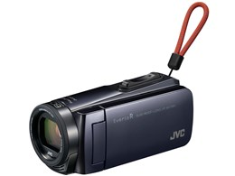 JVC Everio R GZ-R470-H [アイスグレー] 【ビデオカメラ】【送料無料】