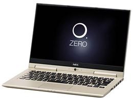★NEC LAVIE Hybrid ZERO HZ550/GAG PC-HZ550GAG [プレシャスゴールド] 【ノートパソコン】【送料無料】