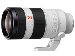 ソニー / SONY FE 100-400mm F4.5-5.6 GM OSS SEL100400GM 【レンズ】【送料無料】