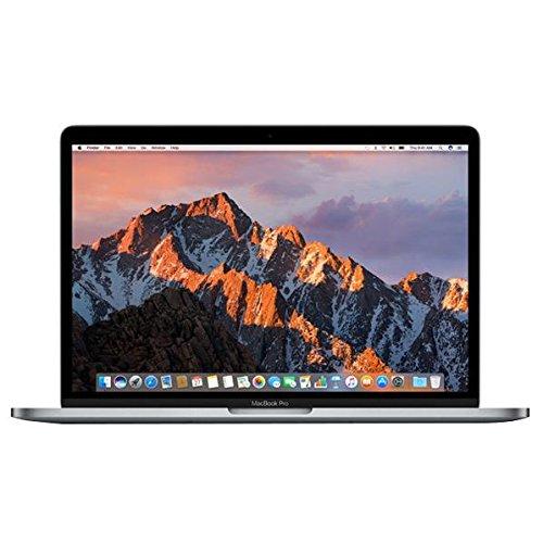 ★☆アップル / APPLE MacBook Pro MPXT2J/A [スペースグレイ] 【Mac ノート】【送料無料】