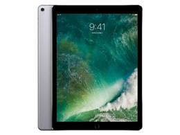 【8/3入荷予定】アップル / APPLE iPad Pro 12.9インチ Wi-Fi 64GB MQDA2J/A [スペースグレイ] 【タブレットPC】【送料無料】