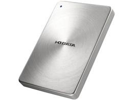 IODATA SDPX-USC240SB [シルバー] 【SSD】【送料無料】