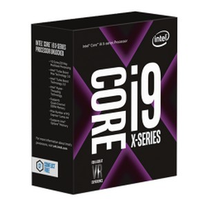intel / インテル CPU Core i9 7920X BOX 【CPU】【送料無料】