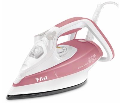 ティファール / T-fal スチームアイロン ウルトラグライド ピンク FV4671J014
