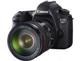 ●CANON / キヤノン デジタル一眼レフカメラ EOS 6D EF24-105L IS USM レンズキット 【デジタル一眼カメラ】【送料無料】