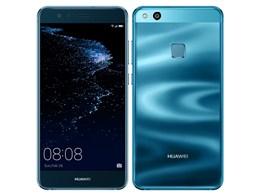 ★◇Huawei HUAWEI P10 lite SIMフリー [サファイアブルー] (SIMフリー) 【スマートフォン】【送料無料】
