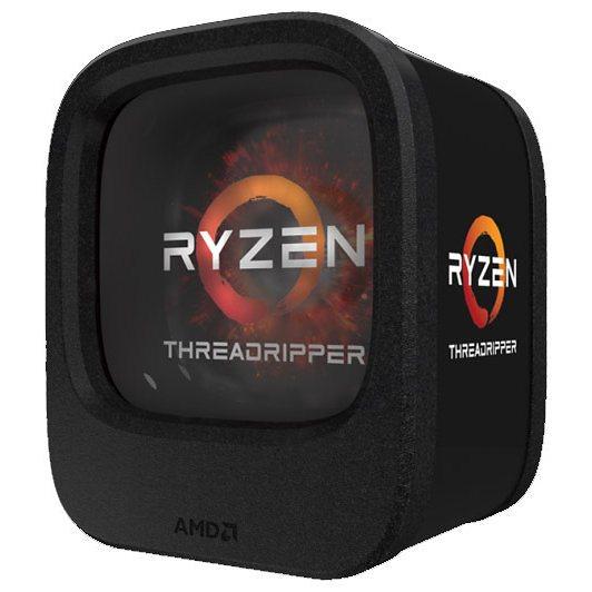 買収 AMD Ryzen Threadripper 秀逸 1900X CPU BOX 送料無料