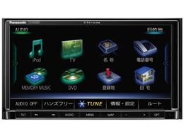 ★□ Panasonic / パナソニック ストラーダ CN-RA04D 【カーナビ】【送料無料】