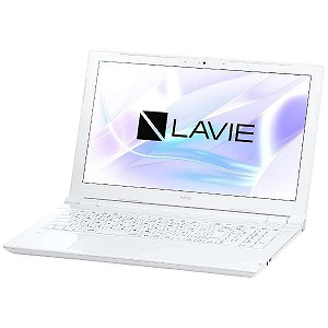 ★NEC LAVIE Note Standard NS300/HAW PC-NS300HAW 【ノートパソコン】【送料無料】