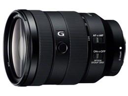 ★ソニー / SONY FE 24-105mm F4 G OSS SEL24105G 【レンズ】【送料無料】