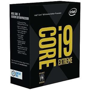 ★◇intel / インテル CPU Core i9 7980XE Extreme Edition BOX 【CPU】【送料無料】