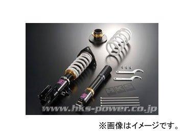 ★□ HKS サスペンション HYPERMAX S-style C 80110-AN106 ニッサン セレナ