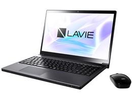 ★☆NEC LAVIE Note NEXT NX850/JAB PC-NX850JAB [グレイスブラックシルバー] 【ノートパソコン】【送料無料】