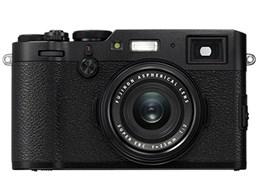 ●FUJIFILM / 富士フイルム FUJIFILM X100F [ブラック] 【デジタルカメラ】【送料無料】