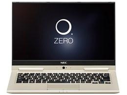 【アウトレット 初期不良修理品】NEC LAVIE Smart HZ PC-SN276W1AA-2 [プレシャスゴールド]