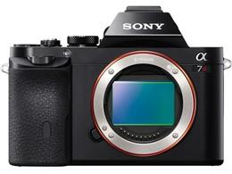 【アウトレット 初期不良修理品】ソニー / SONY ミラーレス一眼カメラ α7R ILCE-7R ボディ