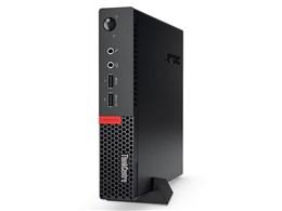 ★レノボ / Lenovo ThinkCentre M710q Tiny 10MQ0013JP 【デスクトップパソコン】【送料無料】