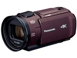 Panasonic / パナソニック HC-VZX1M-T [ブラウン] 【ビデオカメラ】【送料無料】
