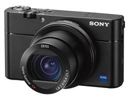 ソニー / SONY サイバーショット DSC-RX100M5A 【デジタルカメラ】【送料無料】