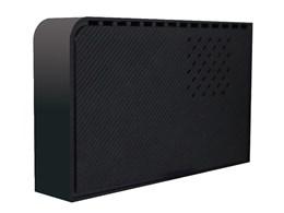 ●MARSHAL EX4000S03BK [ブラック] 【外付け ハードディスク】【送料無料】