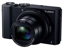 【アウトレット 展示品】Panasonic / パナソニック LUMIX DMC-LX9