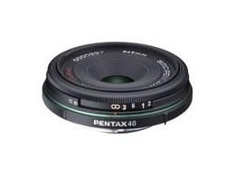 PENTAX / ペンタックス smc PENTAX-DA 40mm F2.8 Limited 【レンズ】【送料無料】
