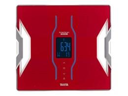 ★タニタ インナースキャンデュアル RD-906 [レッド] 【体脂肪計・体重計】【送料無料】
