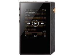 PIONEER / パイオニア private XDP-30R(B) [16GB ブラック] 【デジタルオーディオプレーヤー(DAP)】【送料無料】